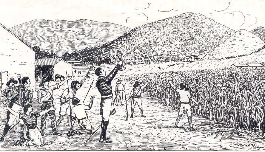 San Mateo Histórico